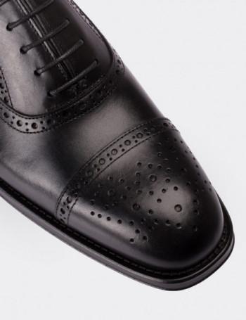 Deery Özel Üretim Klasik Erkek Ayakkabı