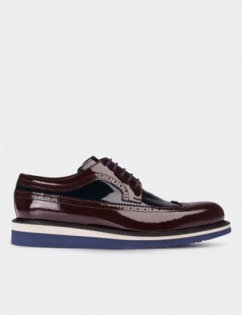 Deery Özel Üretim Erkek Ayakkabı
